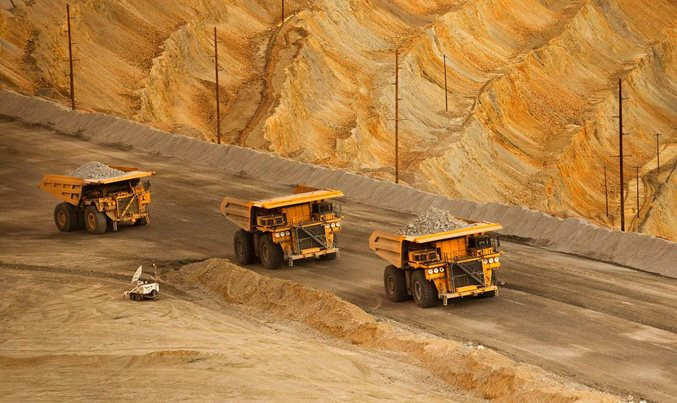 Metals & Mining   McKinsey & Company
