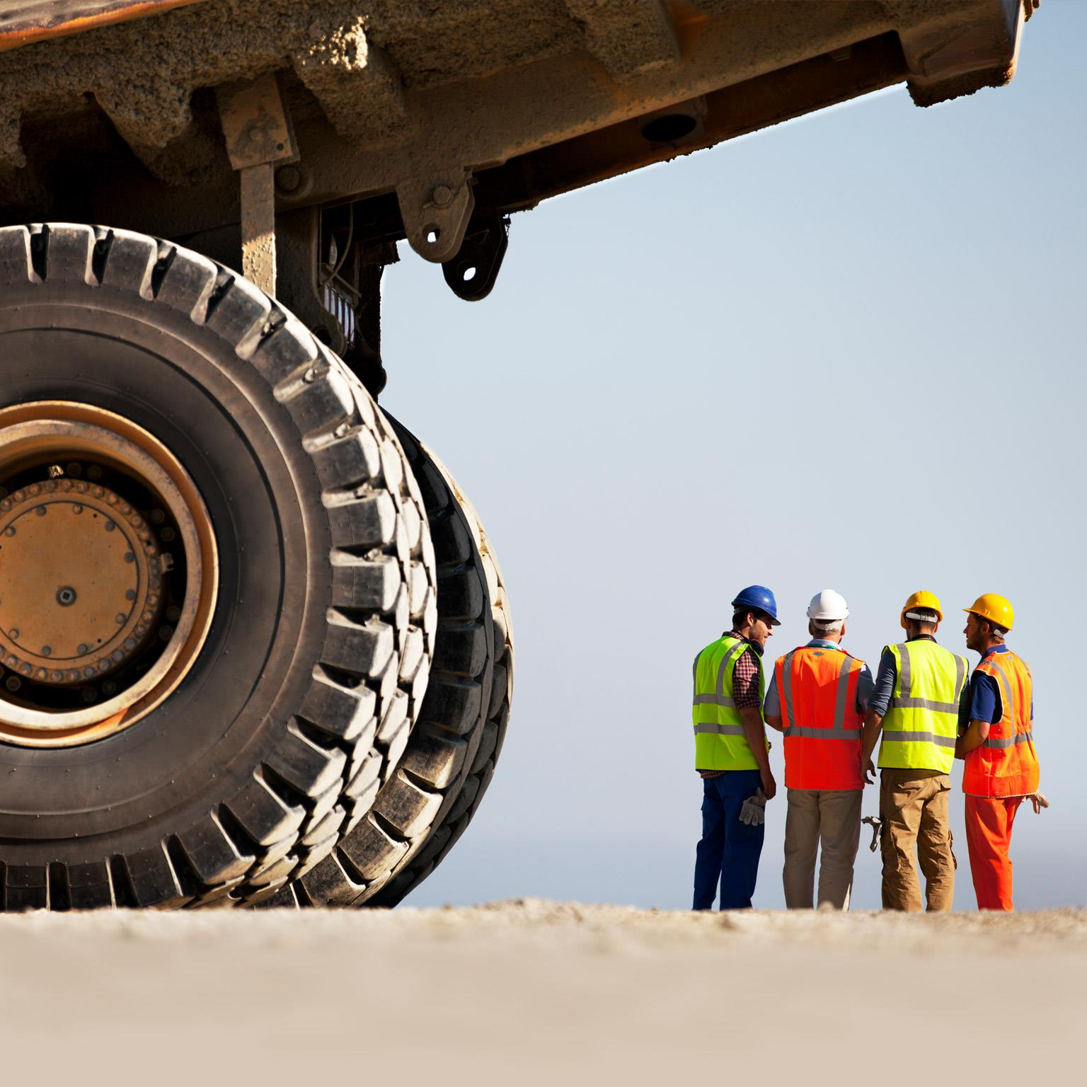 Getting big mining projects right: Lessons from (and for) the