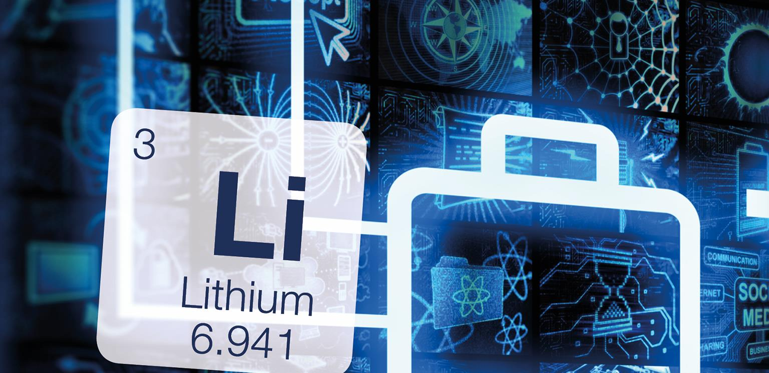 Lithium and cobalt: A tale of two commodities