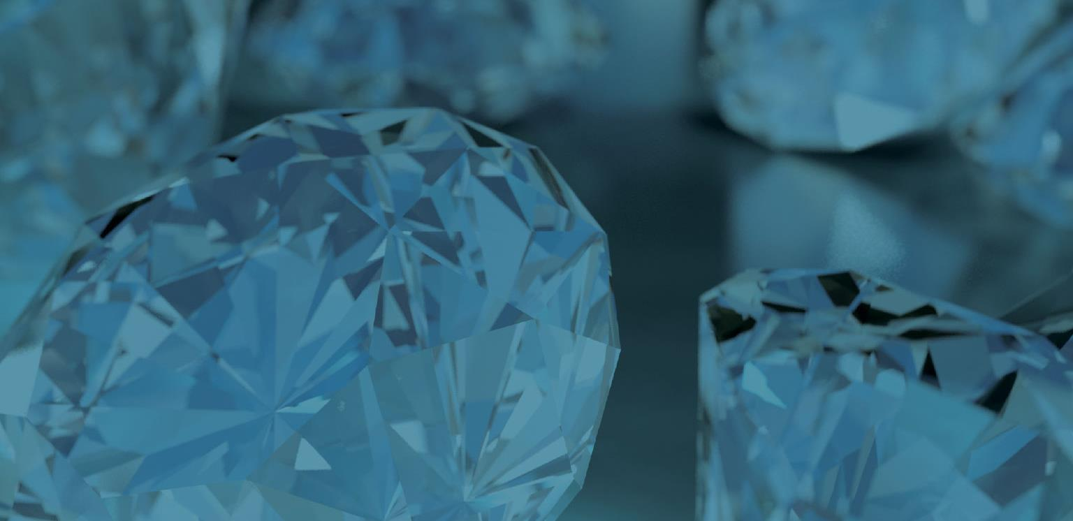 Perspectives on the diamond industry