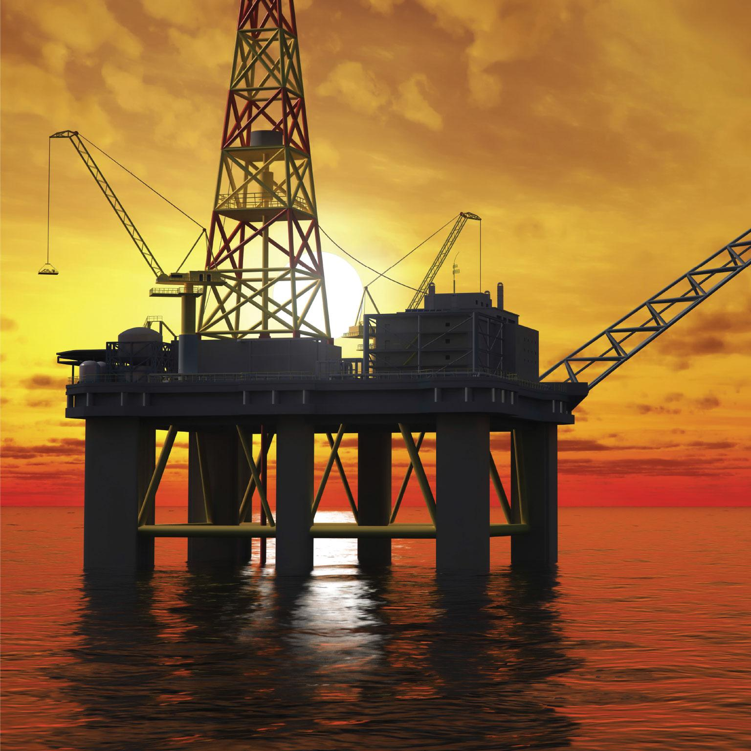The oil and gas organization of the future | McKinsey