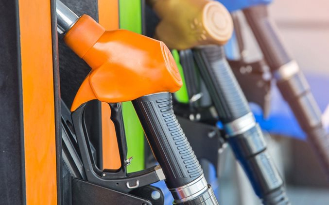 As gasoline demand booms, don't sleep on diesel