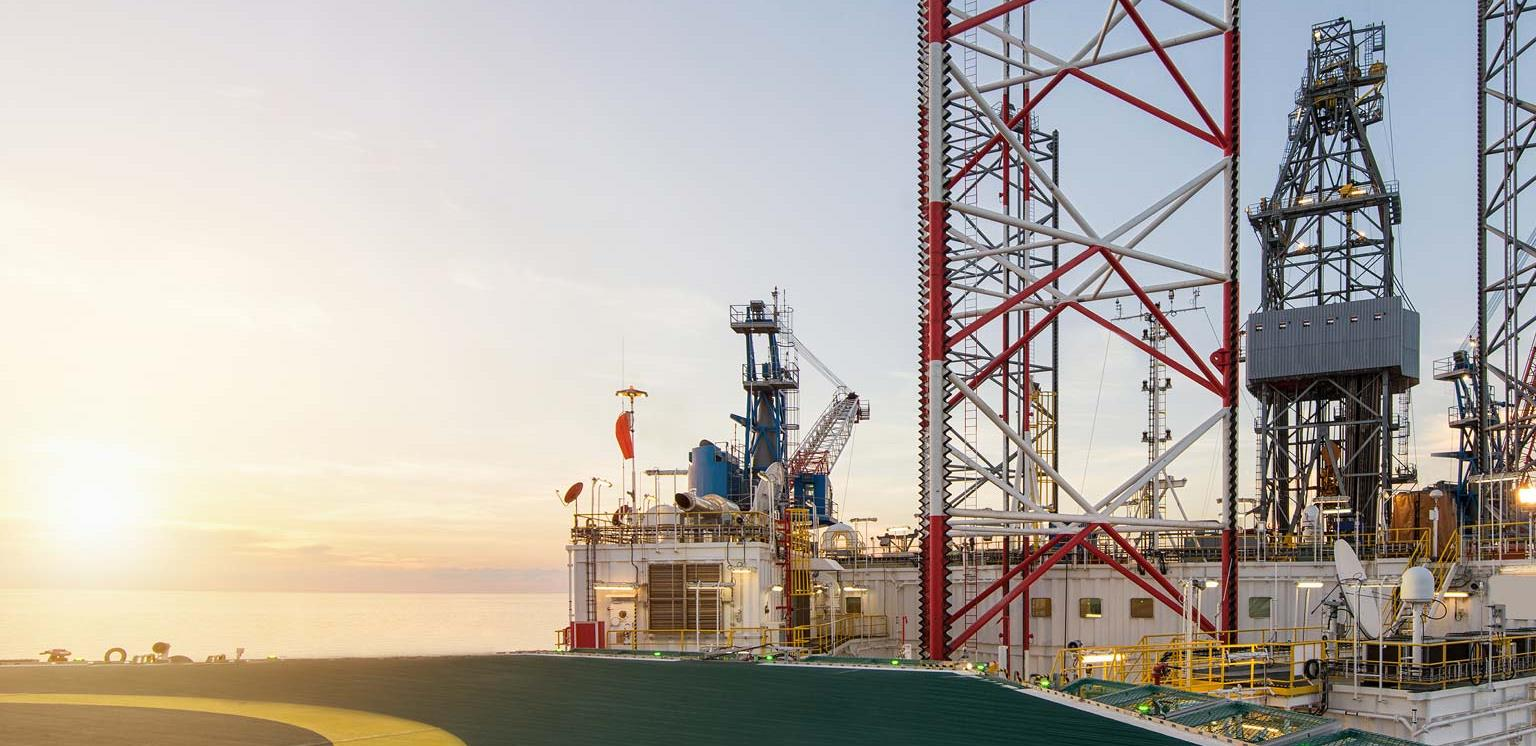 Capturing the next frontier of value: Operating models for oil and gas fields of the future