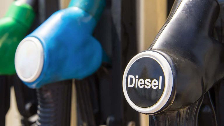 Diesel demand: Still growing globally, despite Dieselgate
