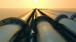 Five strategies to transform the oil and gas supply chain