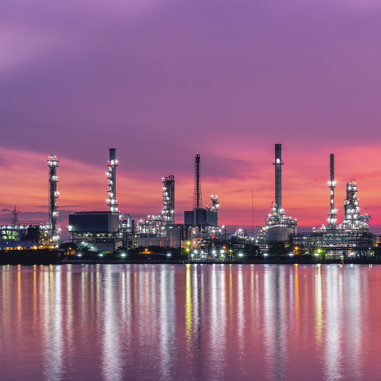 Global downstream oil and gas outlook to 2035 | McKinsey