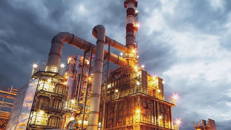 Oil & Gas | McKinsey & Company