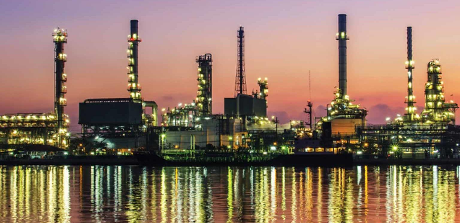 Impact of low crude prices on refining
