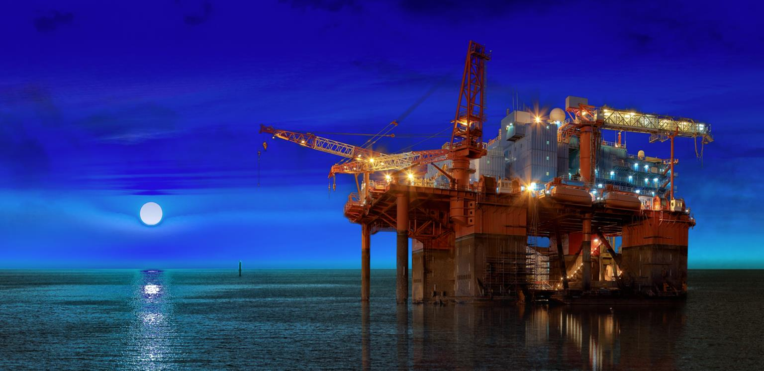Low oil prices could support longer-term deepwater comeback