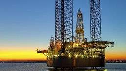 Quarterly perspective on oil field services and equipment