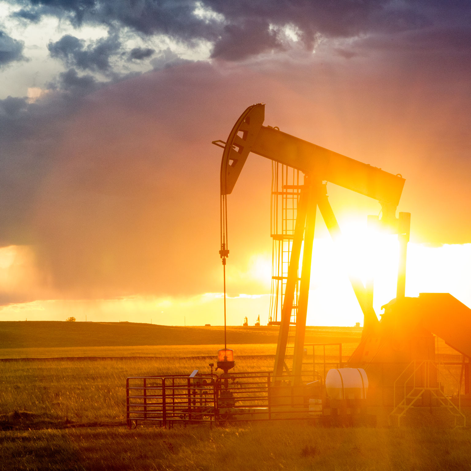 OFSE quarterly: Continued rise of North American shale amid
