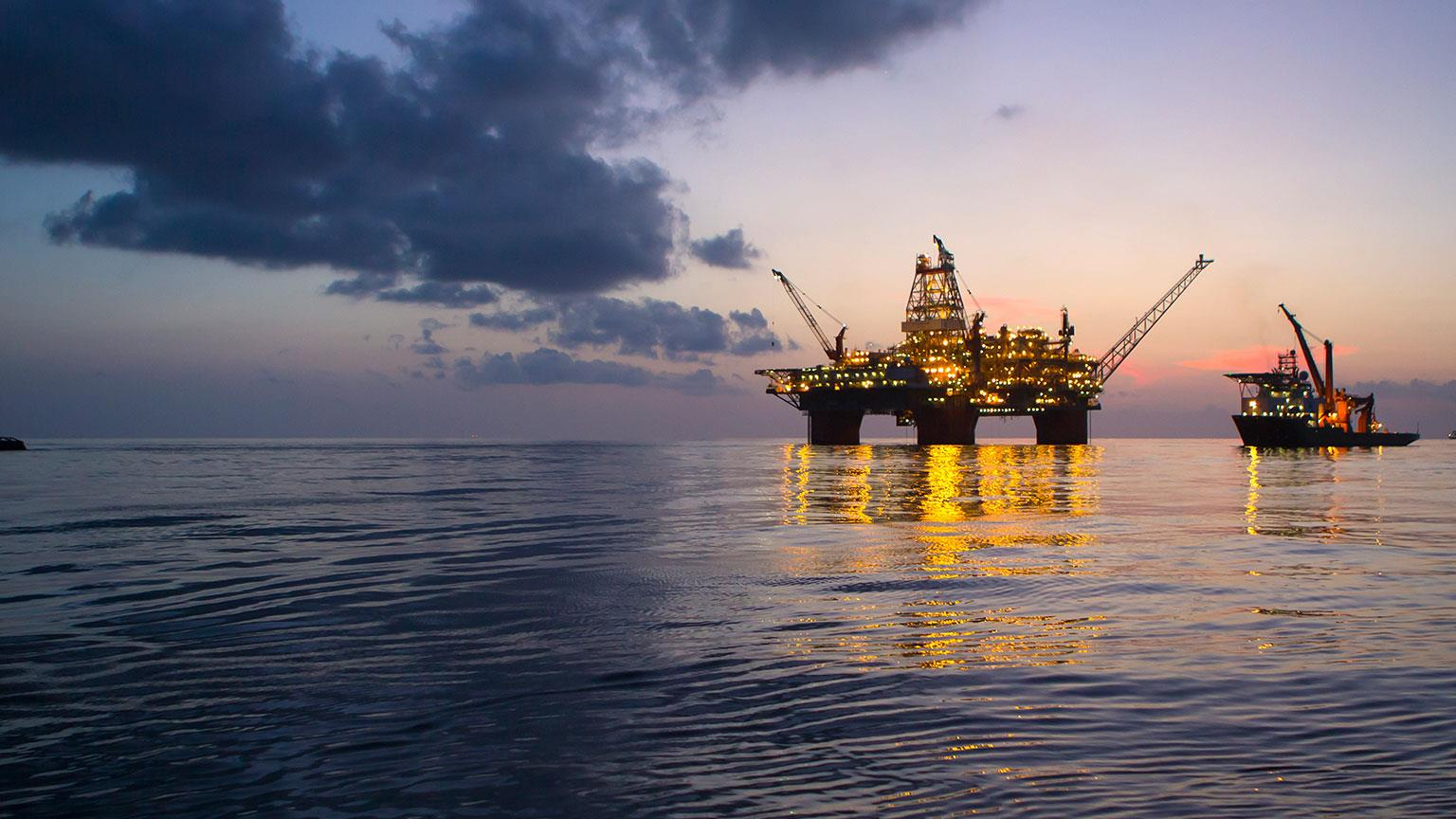 Brazil has the potential for a 70% oil production increase