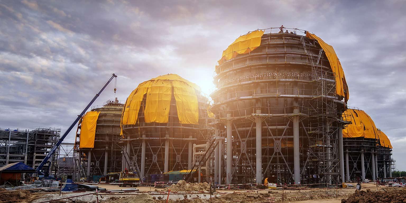 Petroleum Blog | McKinsey & Company