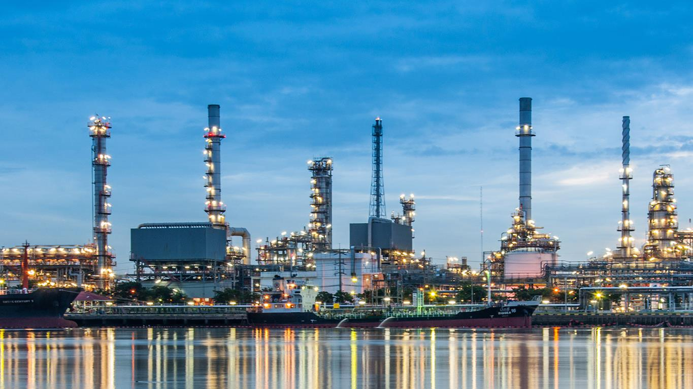 North America independent refiners starting strong in 2018