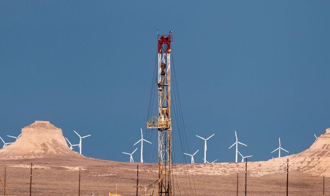 The future is now: How oil and gas companies can decarbonize