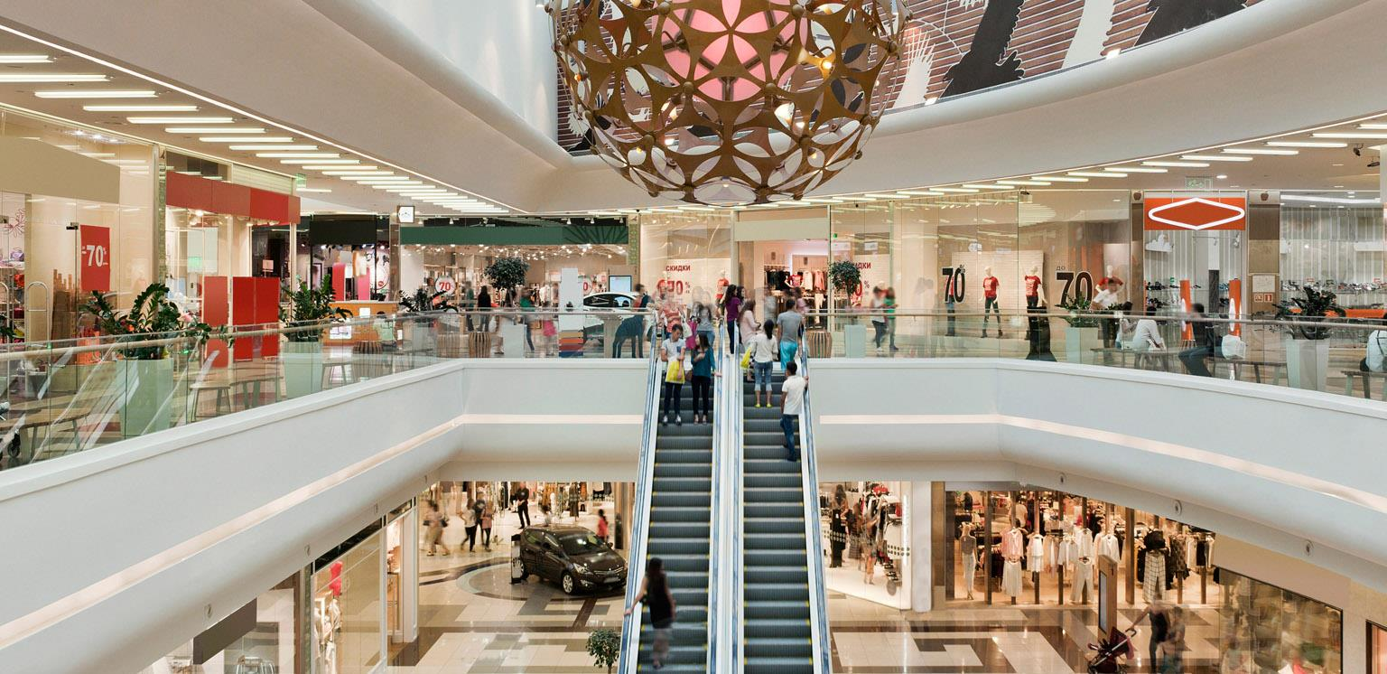 Boosting mall revenues through advanced analytics