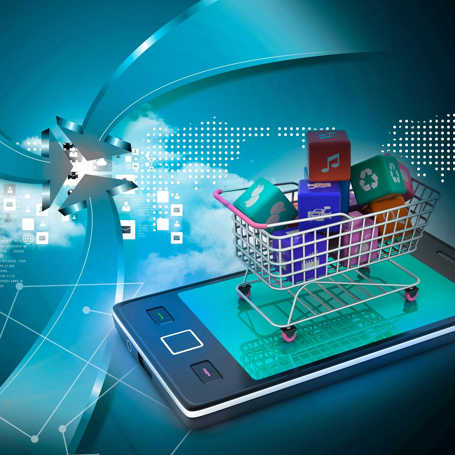 Busting mobile-shopping myths