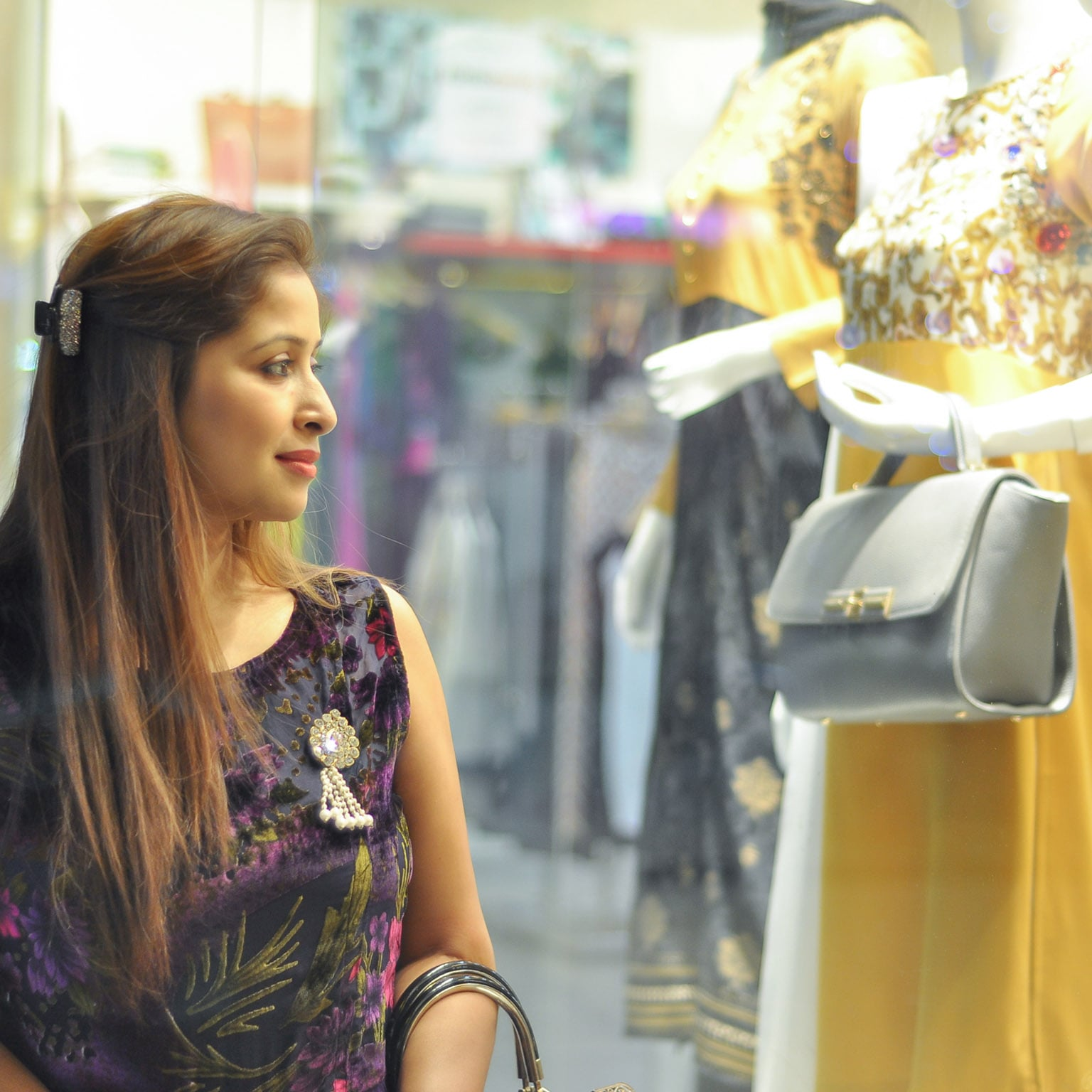 Trends In The Fashion Industry India Mckinsey