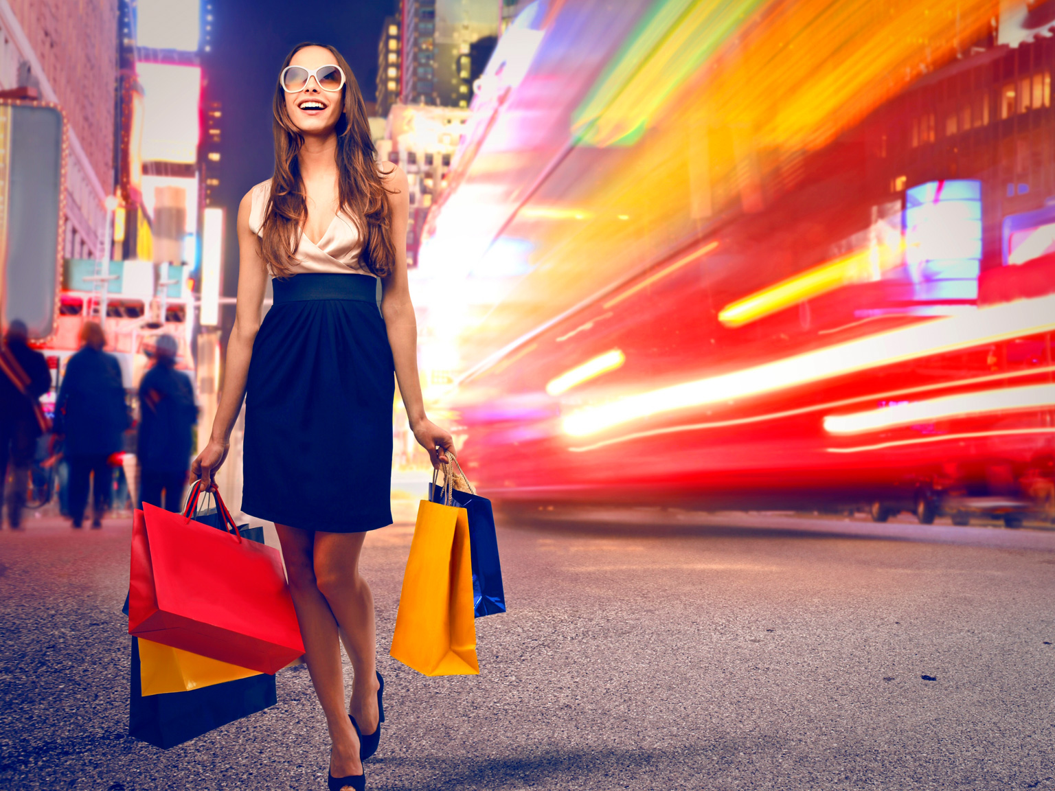 technological factors affecting retail industry