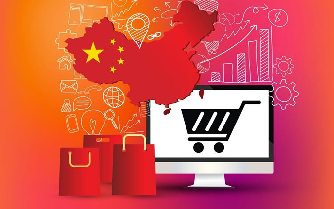 How savvy, social shoppers are transforming Chinese e-commerce