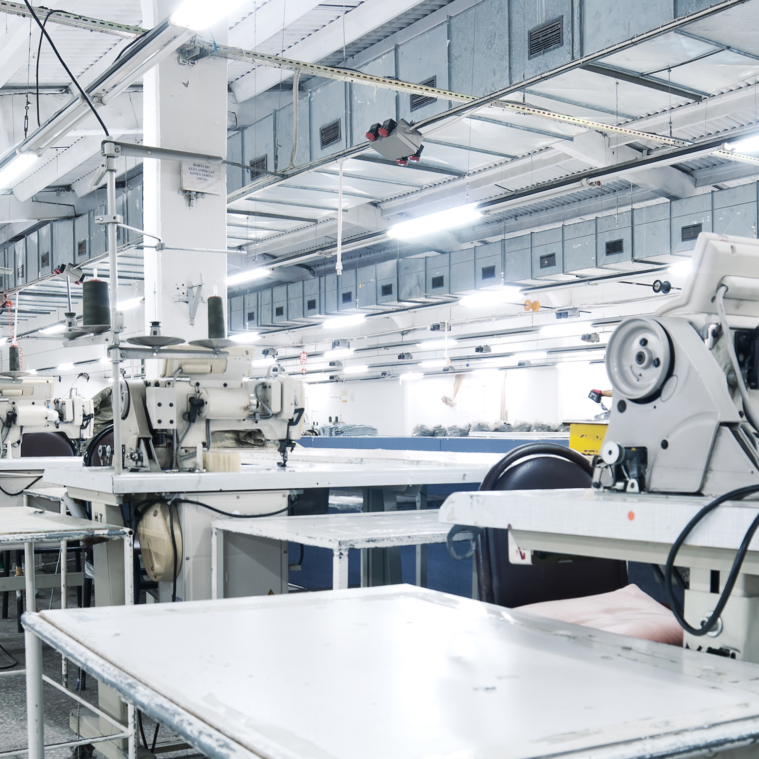 mckinsey.com - Is apparel manufacturing coming home?