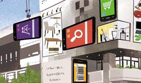 Making stores matter in a multichannel world