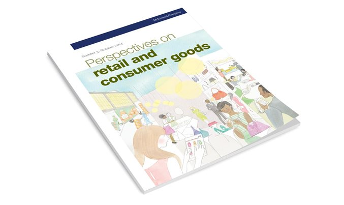 Perspectives on retail and consumer goods Number 3