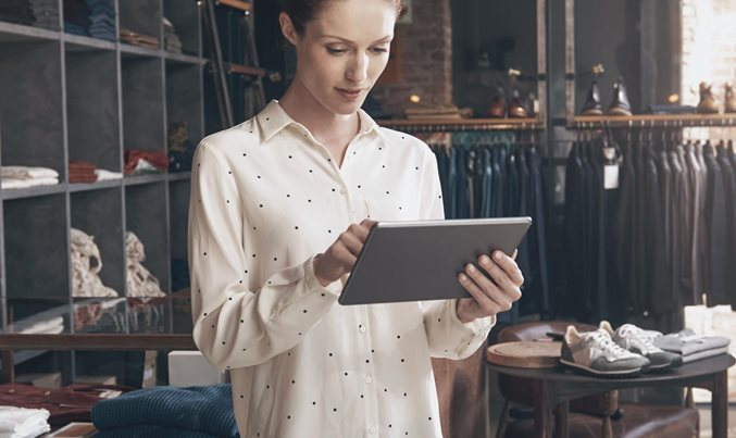 Ready to 'where': Getting sharp on apparel omnichannel excellence