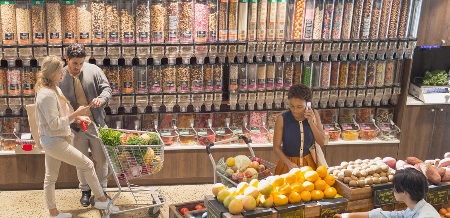 Reviving grocery retail: Six imperatives