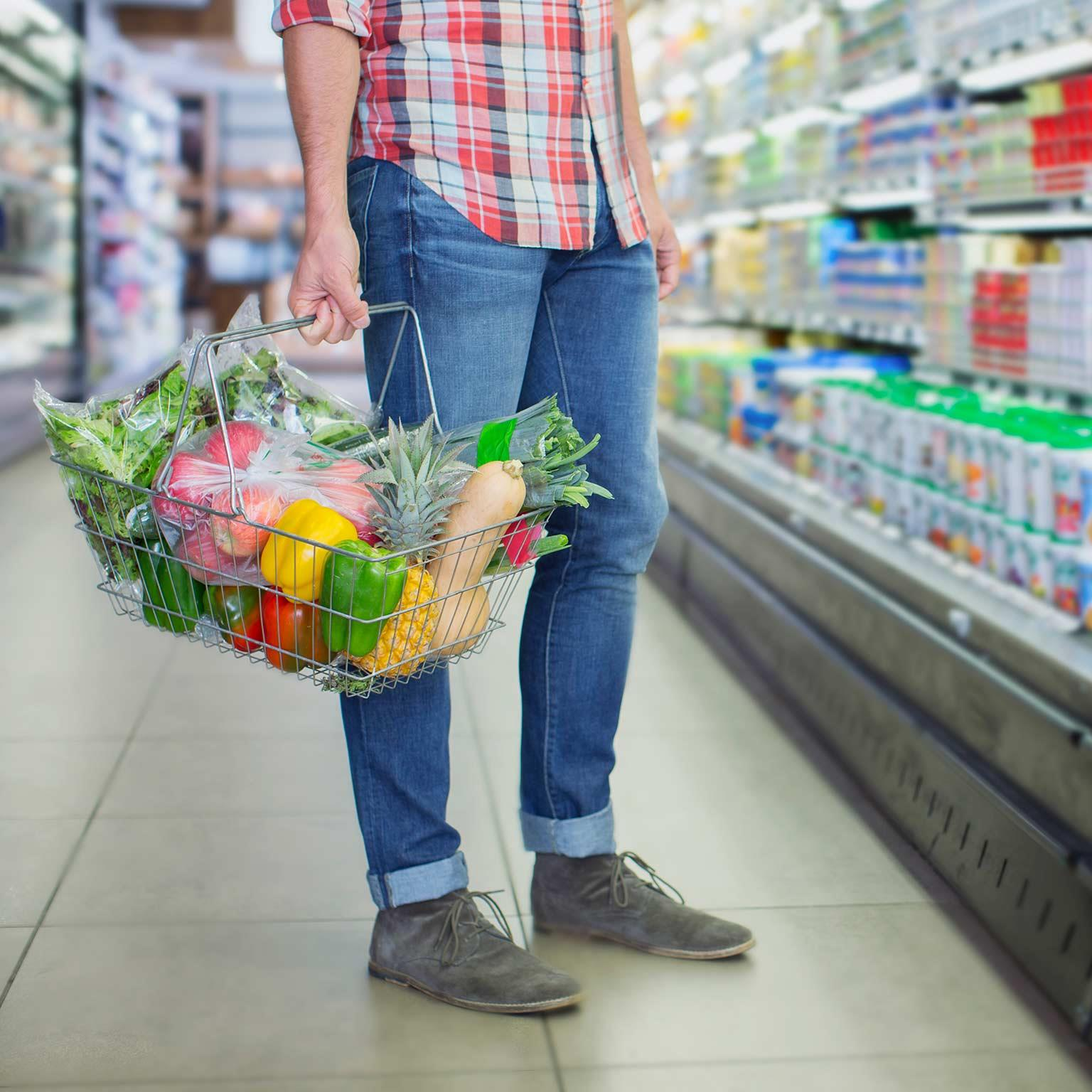 the future of grocery in store and online mckinsey