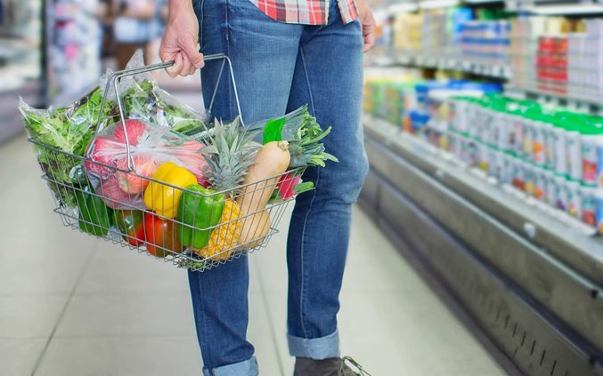 The future of grocery—in store and online