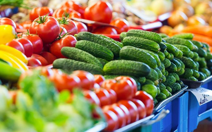 The secret to smarter fresh-food replenishment? Machine learning