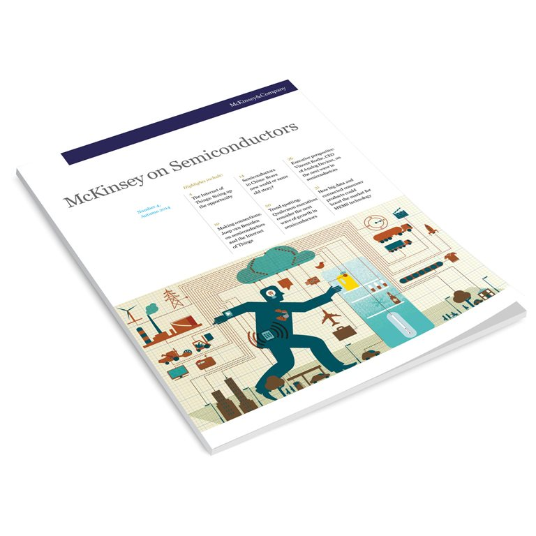 McKinsey on Semiconductors, Issue 4 | Semiconductors ...