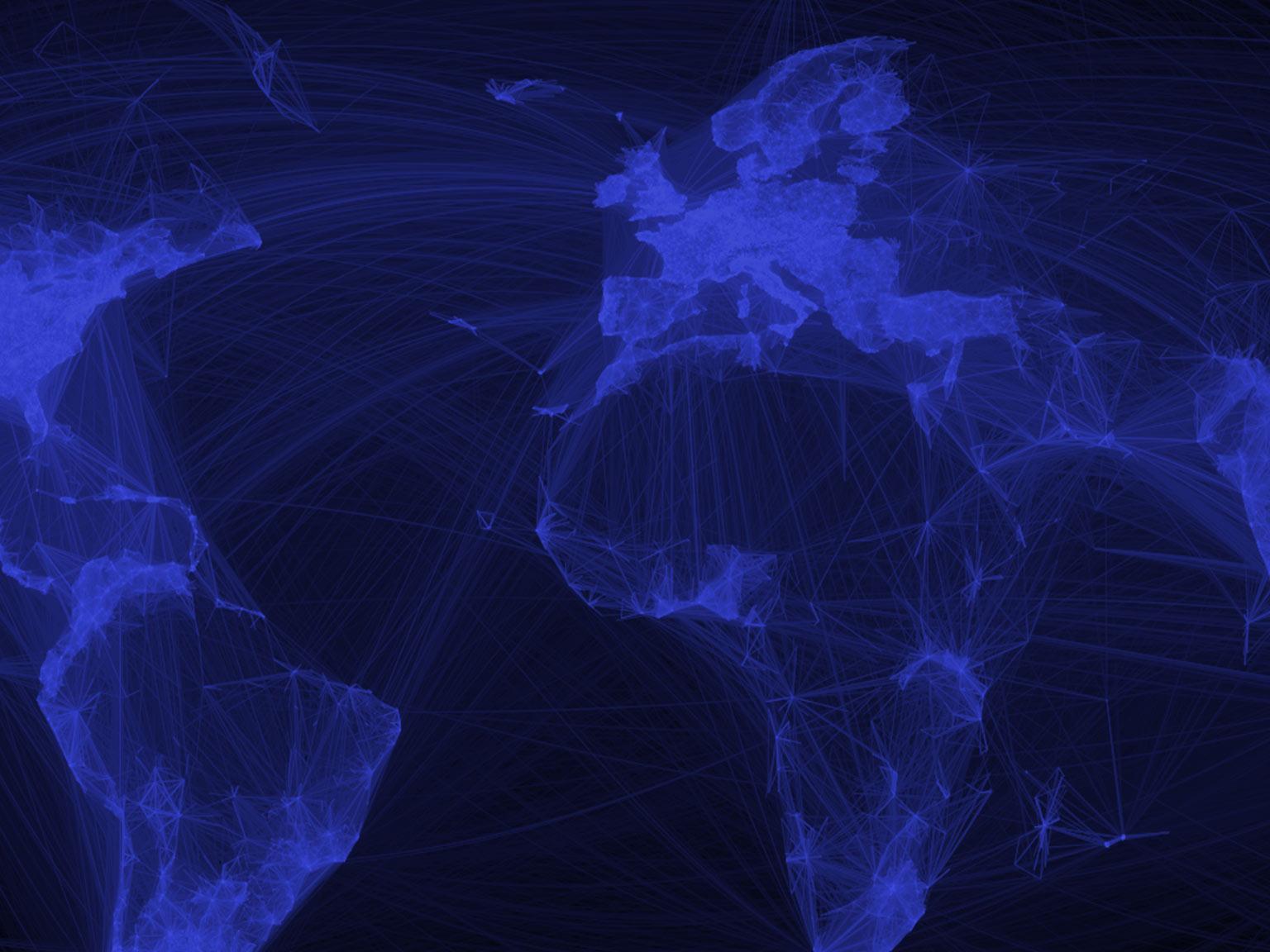 ei internet report
