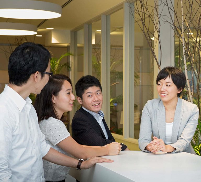 McKinsey Careers Frequently asked questions