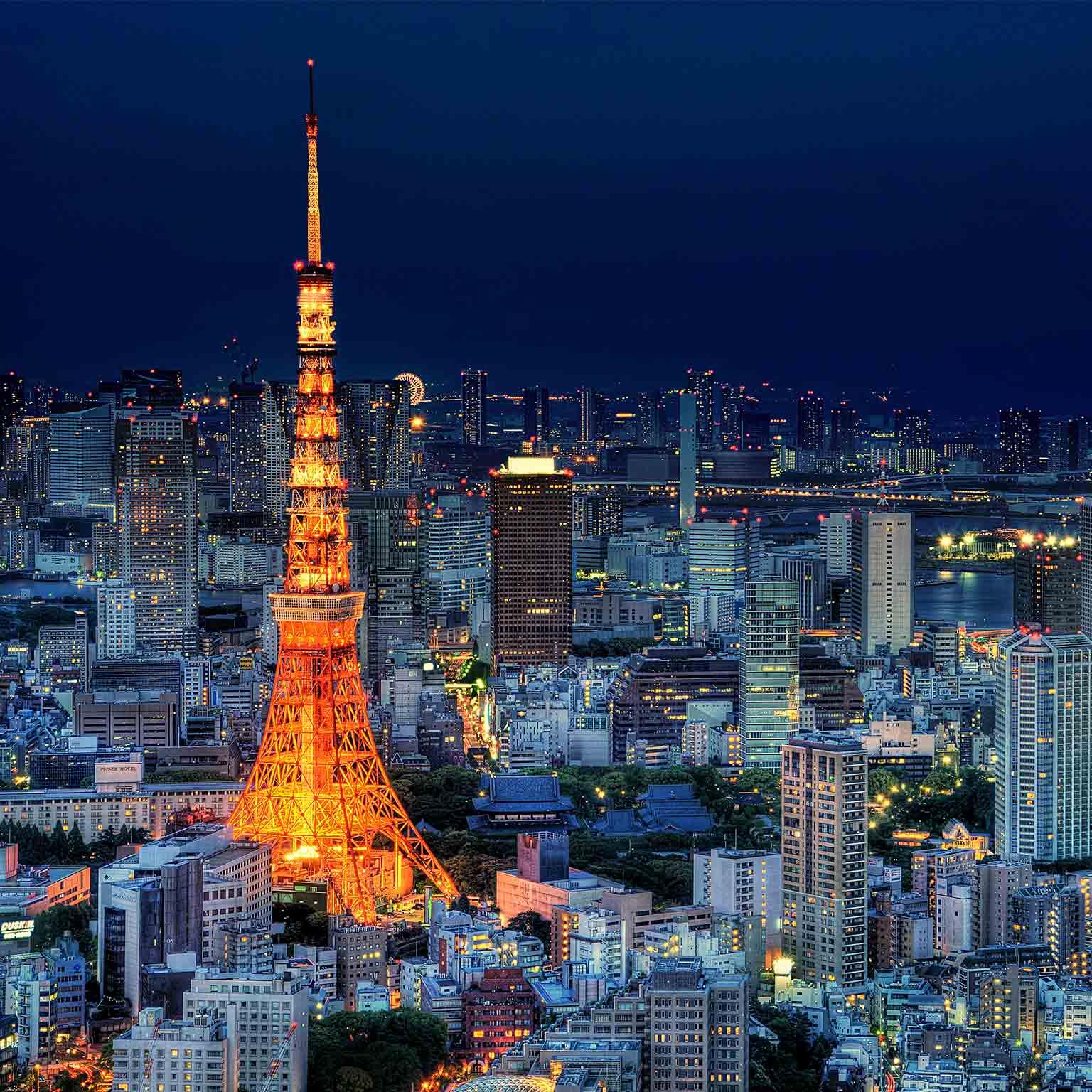 Japan | McKinsey & Company
