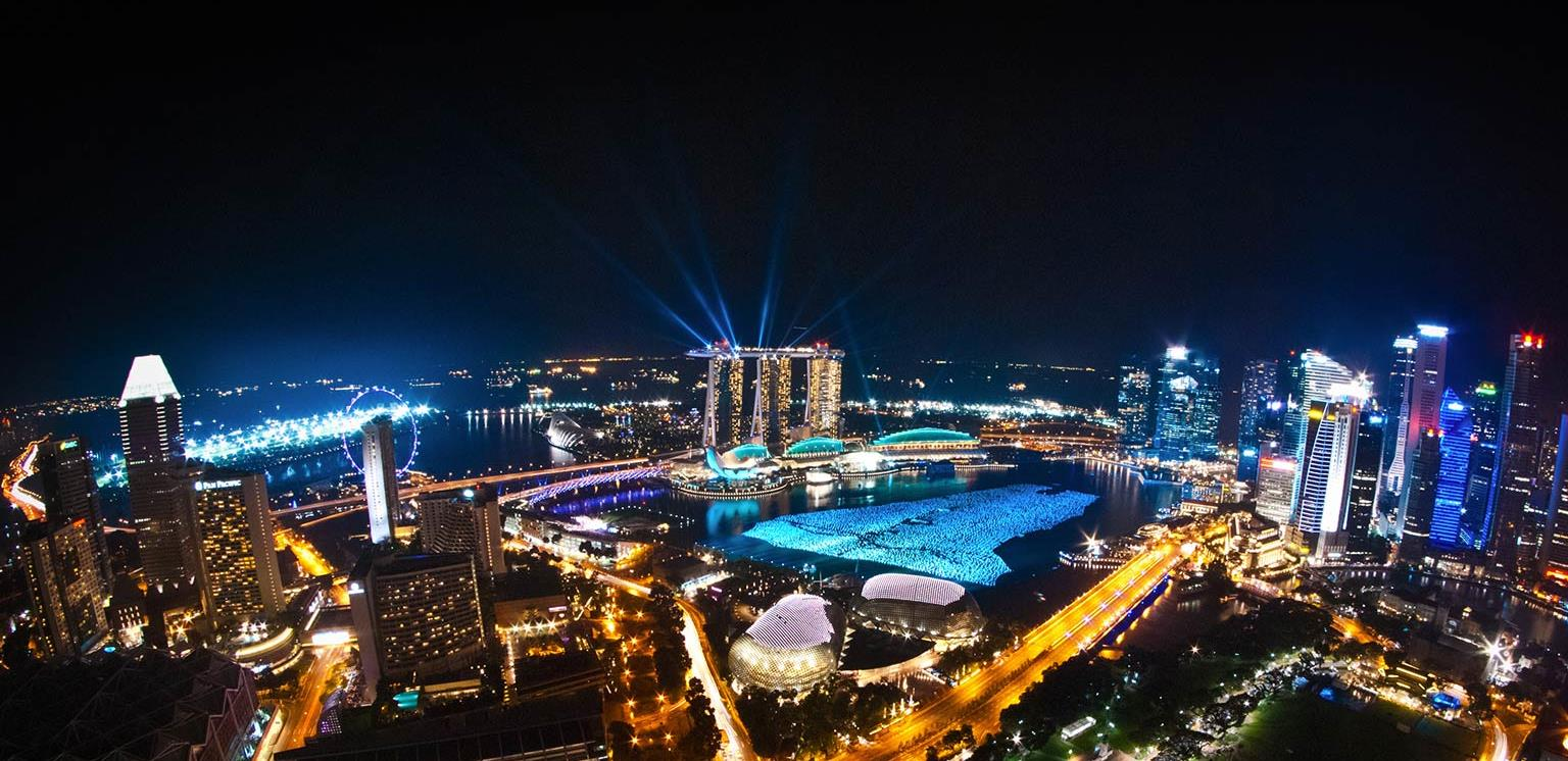 Securing Singapore's prosperity
