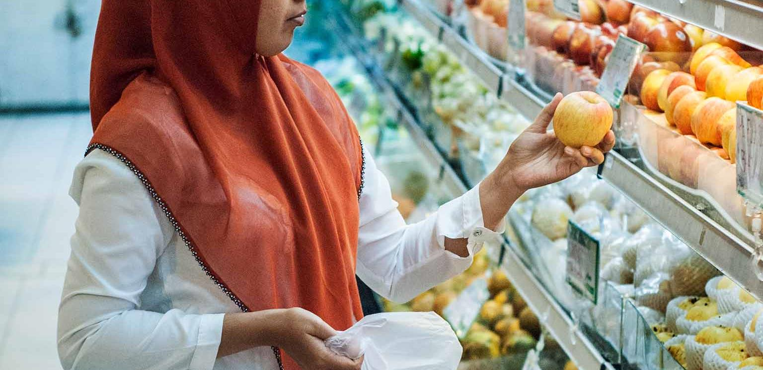 Winning in Indonesia's consumer goods market