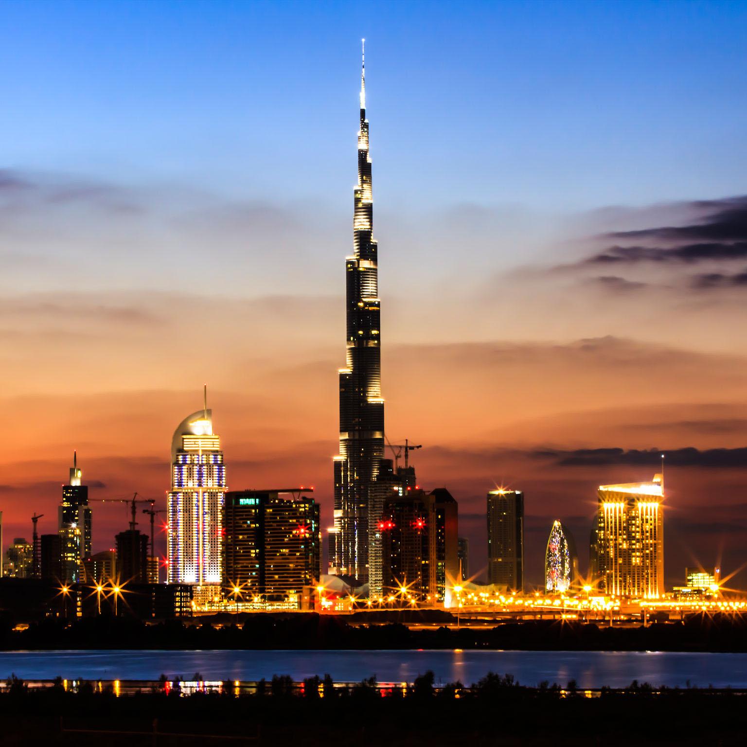 Dubai Middle East Mckinsey Company