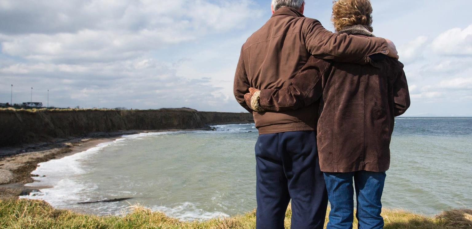 Is Ireland's population ready for retirement
