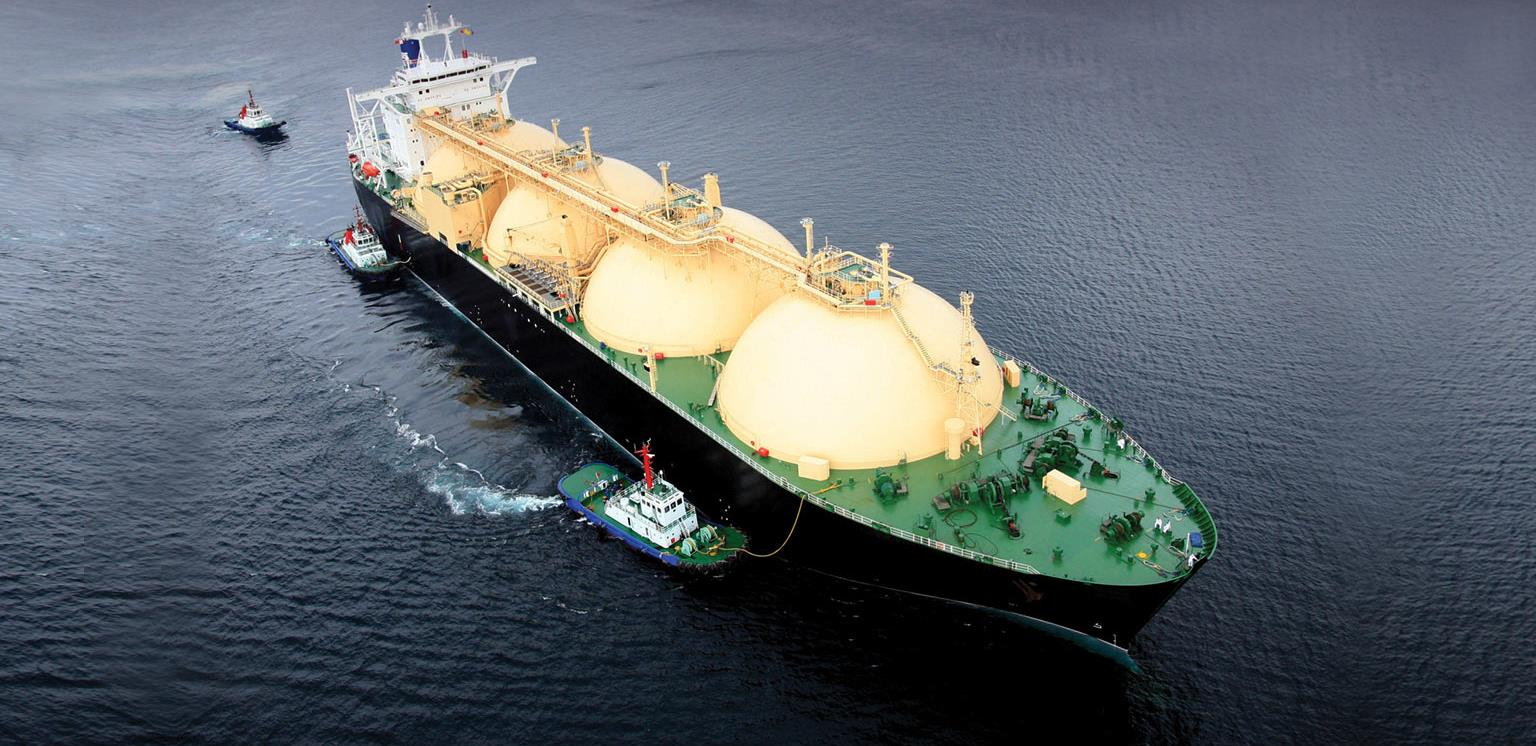 Extending the LNG Boom