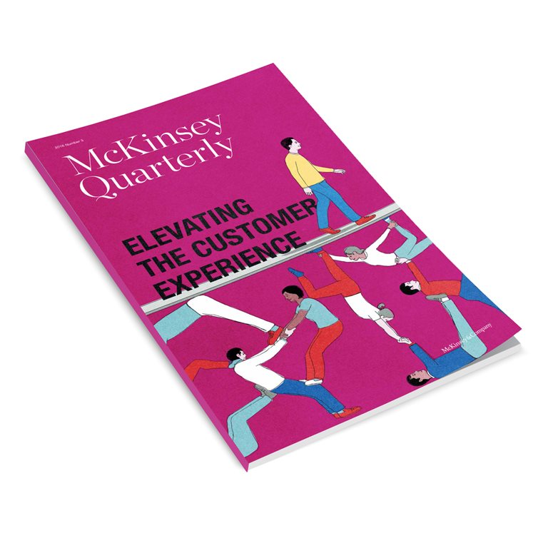 McKinsey Quarterly - 2016 Issue 3