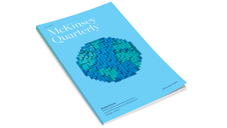 McKinsey Quarterly 2017 Number 2