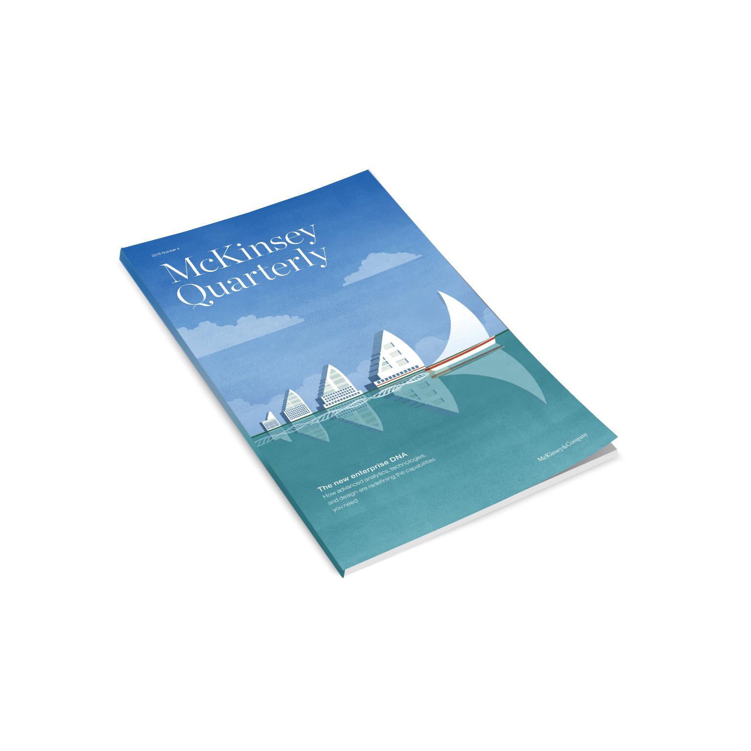 McKinsey Quarterly 2018 Number 4 | McKinsey & Company