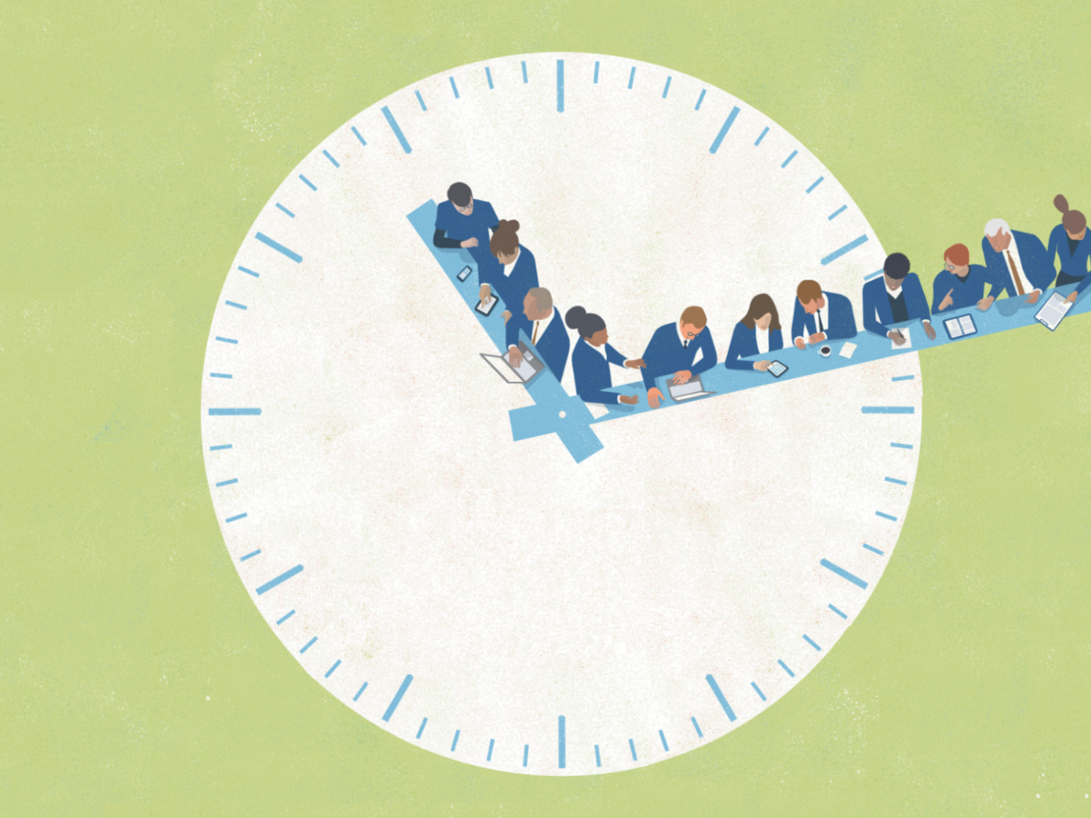 Making Time Management The Organization S Priority Mckinsey