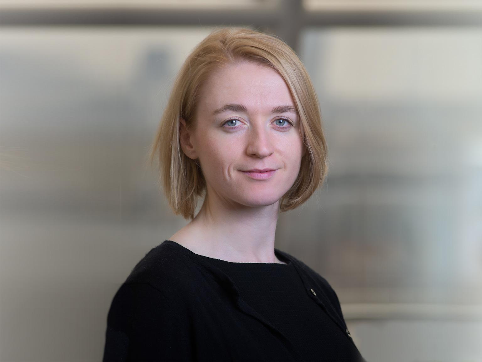 Emma Loxton | McKinsey & Company