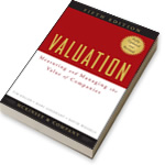 Valuation, fifth edition