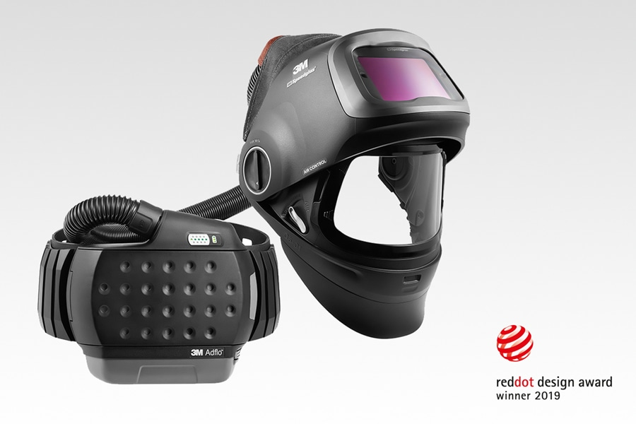 3M Speedglass Welding Helmet