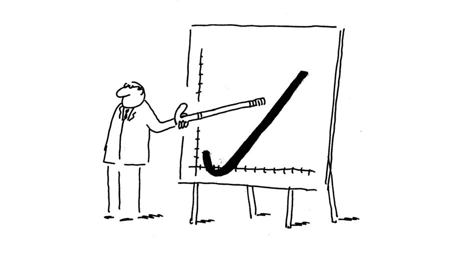 How biases politics and egos derail business decisions